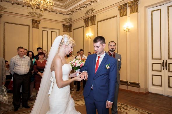 Николай и Ирина - фото №50
