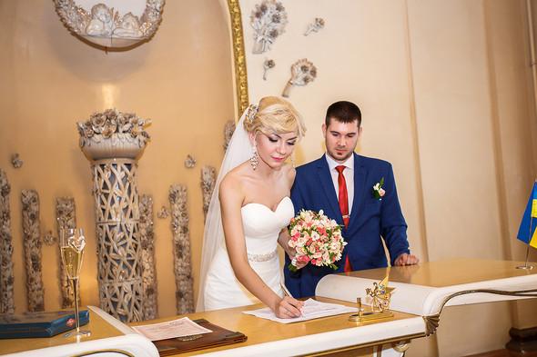 Николай и Ирина - фото №51