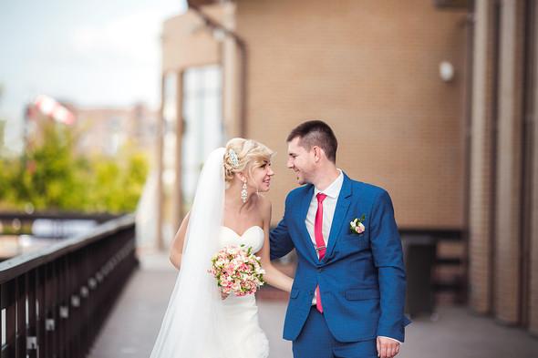 Николай и Ирина - фото №34