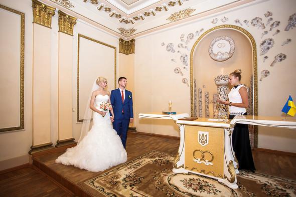 Николай и Ирина - фото №53