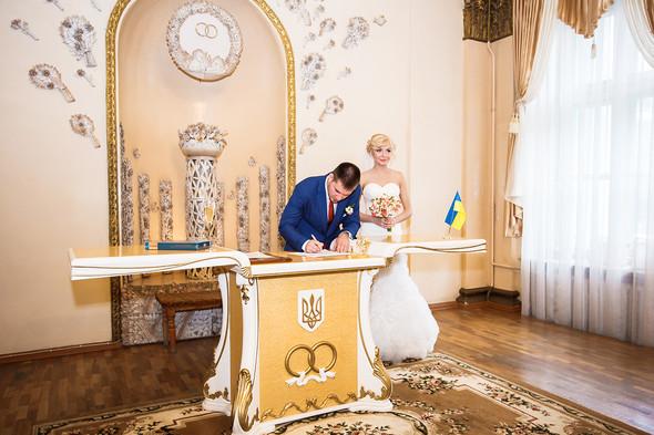 Николай и Ирина - фото №52