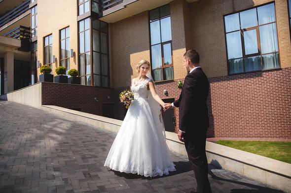 Дмитрий и Ирина - фото №26