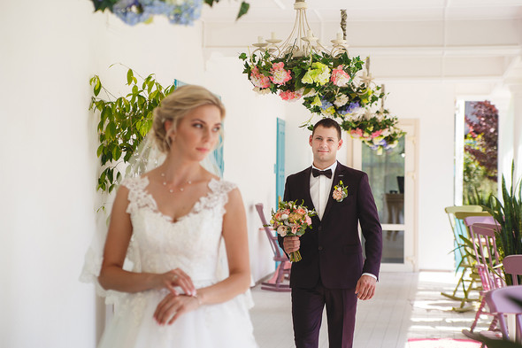 Дмитрий и Ирина - фото №17
