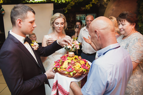 Дмитрий и Ирина - фото №53