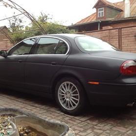 Jaguar  - портфолио 3