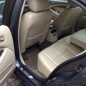 Jaguar  - портфолио 4