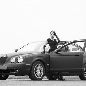 Jaguar  - портфолио 1