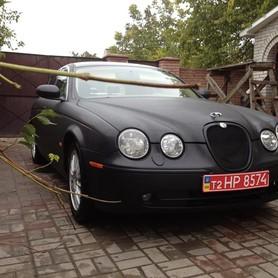 Jaguar  - портфолио 2