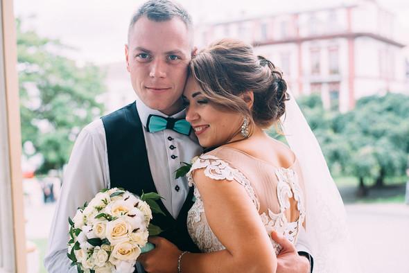 Замечательный день Юлии и Александра - фото №3