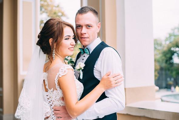 Замечательный день Юлии и Александра - фото №4