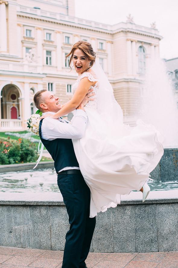 Замечательный день Юлии и Александра - фото №6