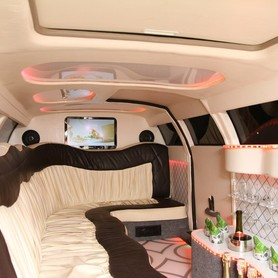 Лимузин Chrysler Bentley Style   - портфолио 3