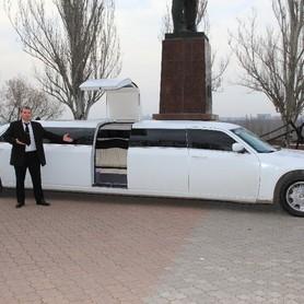 Лимузин Chrysler Bentley Style   - портфолио 5