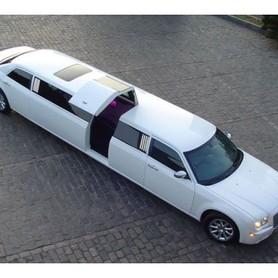 Лимузин Chrysler Bentley Style   - портфолио 2