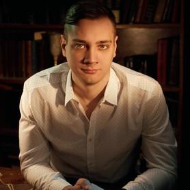 Виталий Овчаренко