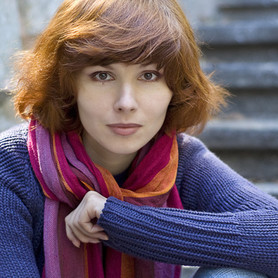 Нателла Нагайчук