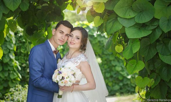 Регина и Игорь - фото №17