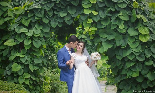 Регина и Игорь - фото №21