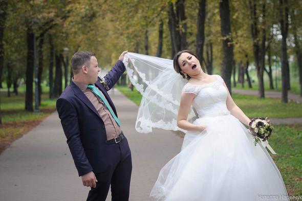 Настя и Женя - фото №26