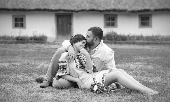 Ника и Дмитрий - фото №40