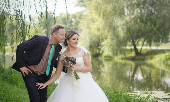 Настя и Женя - фото №30