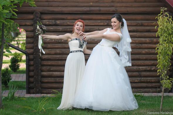 Настя и Женя - фото №41