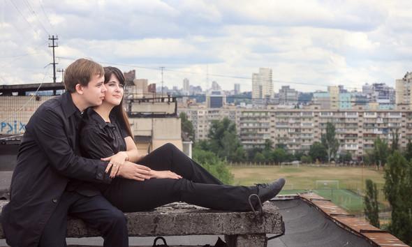 Love Story Звинка и Павел - фото №58