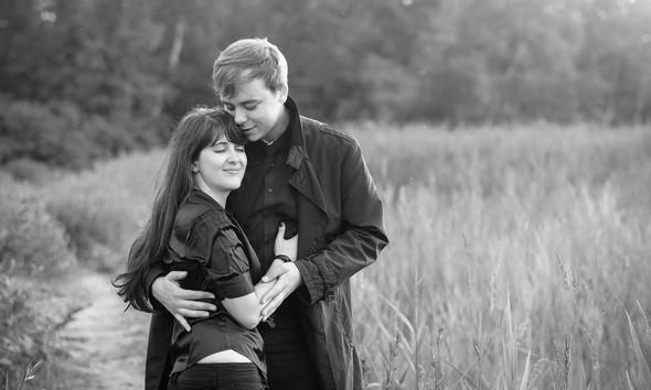 Love Story Звинка и Павел - фото №11