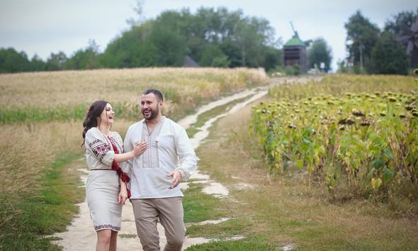Ника и Дмитрий - фото №3