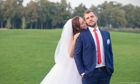 Юля и Паша - фото №21