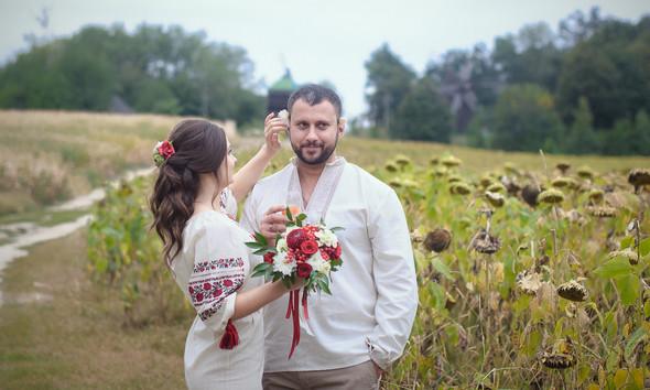 Ника и Дмитрий - фото №4