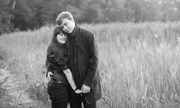 Love Story Звинка и Павел - фото №16