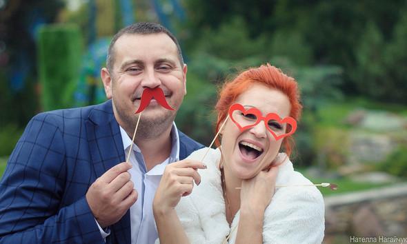 Настя и Женя - фото №11