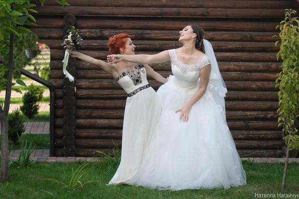 Настя и Женя - фото №43