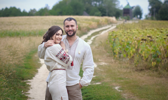 Ника и Дмитрий - фото №2