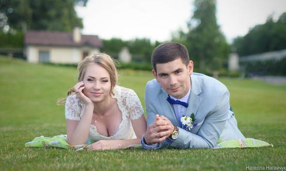 Юля и Юра - фото №17