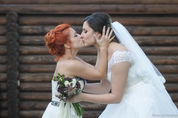 Настя и Женя - фото №45