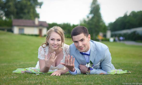 Юля и Юра - фото №19