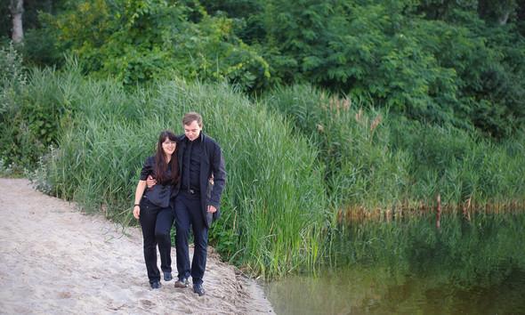 Love Story Звинка и Павел - фото №32