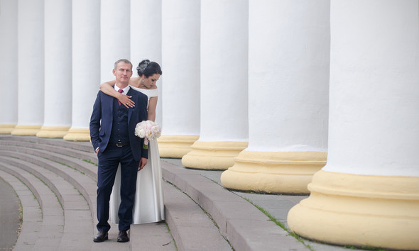Эльмира и Владимир - фото №13