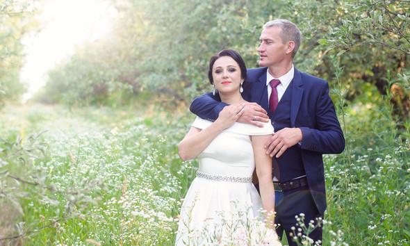 Эльмира и Владимир - фото №39