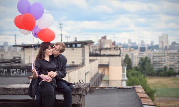 Love Story Звинка и Павел - фото №56