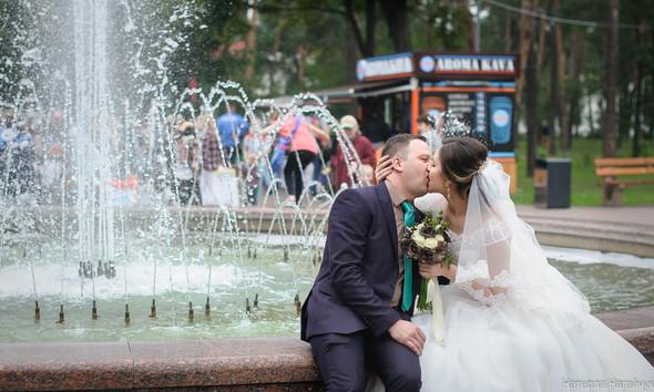 Настя и Женя - фото №23