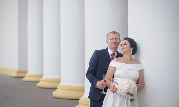 Эльмира и Владимир - фото №19