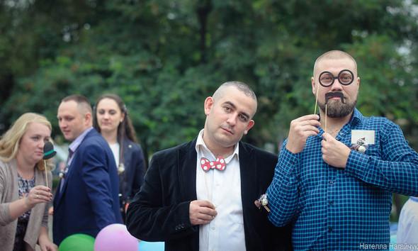 Настя и Женя - фото №12