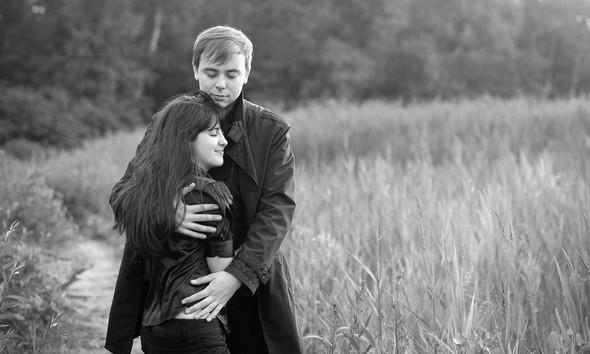 Love Story Звинка и Павел - фото №7