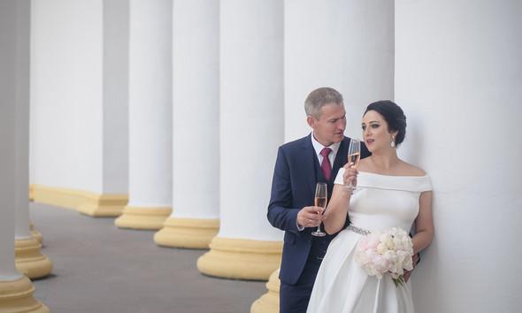 Эльмира и Владимир - фото №18