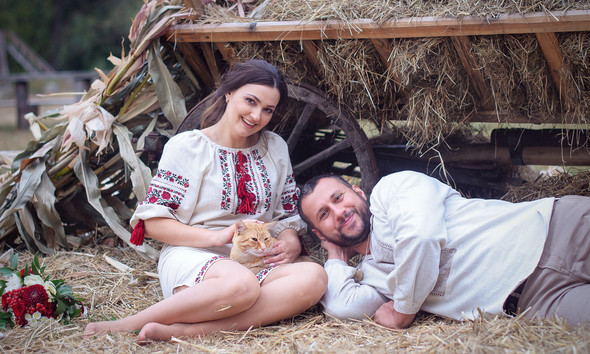Ника и Дмитрий - фото №58