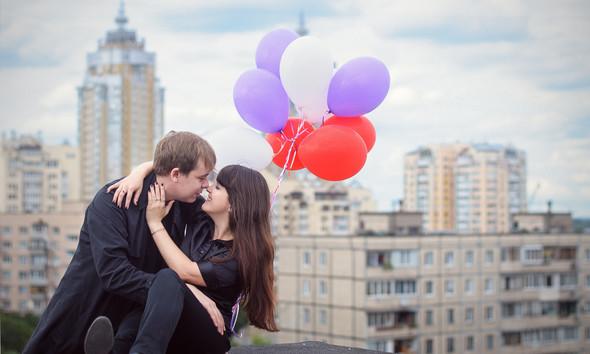Love Story Звинка и Павел - фото №2