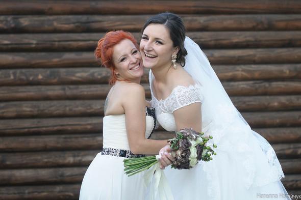 Настя и Женя - фото №38